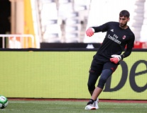 Đấu Bayern, Milan tiếp tục 'giấu quân'