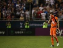 PSG 2-4 Tottenham: 'Điểm đen' Kevin Trapp