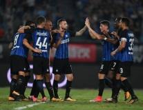 Inter 1-0 Lyon: Chút khí thế trước trận đánh lớn
