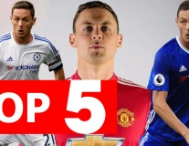 Top 5 điều thú vị về 'tấm chắn thép mới' của Man United