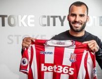 Jese Rodriguez rạng rỡ ra mắt Stoke City