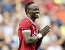 Chấm điểm Liverpool trận Crystal Palace: Gọi tên Mane