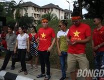 NÓNG: NHM Việt Nam ngơ ngác vì không thể mua vé xem trận đấu của tuyển nữ