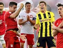 Vào ngày này |21.8| Lewandowski: Siêu tiền đạo của những kỷ lục