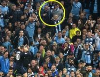 HY HỮU! Sau 5 năm, Rooney lại gieo sầu cho 2 CĐV Man City