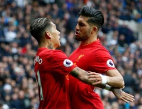 Chấm điểm Liverpool: Dấu ấn Firmino - Emre Can