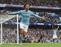 Man City 5-0 Crystal Palace: Etihad mở hội