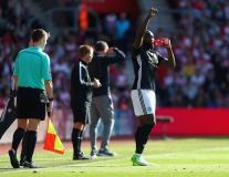 Southampton 0-1 Man United: Một bàn là đủ