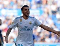 Alaves 1-2 Real Madrid: Show diễn của Dani Ceballos