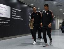 'Đội bóng không nhà' đến Manchester, sẵn sàng tạo sốc