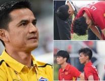 Kiatisak có cứu được bóng đá Việt Nam?