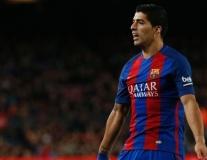 Luis Suarez lọt nhóm 10 chân sút vĩ đại nhất Barca ở La Liga