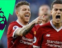 Tổng hợp vòng 6 Ngoại hạng Anh | 2017/18 - Coutinho trở lại, Liverpool thắng nghẹt thở Leicester