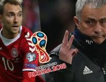Bản tin BongDa ngày | 12.10 | Sau World Cup, M.U nhắm 2 tân binh cực chất