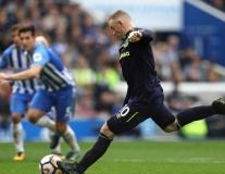 Brighton 1-1 Everton: Ngày tàn của Koeman sắp đến