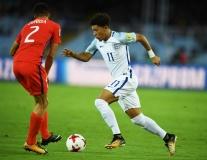 Triệu hồi sao trẻ, Dortmund khiến người Anh nóng mặt