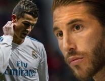 Ronaldo và chuyến xe cuối cùng với Real Madrid