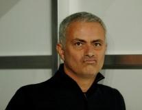 Mourinho méo mặt chứng kiến M.U khóc hận trước Basel