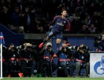 Neymar và Cavani thân mật, PSG khiến châu Âu khiếp đảm