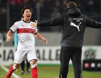 Sao Arsenal ghi bàn, Stuttgart tiếp tục hóa ngựa ô