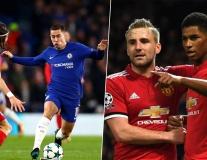 Bản tin BongDa ngày 6.12 | MU nhất bảng, Chelsea tiễn Atletico xuống Europa League