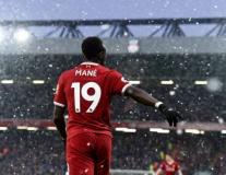 Liverpool mất điểm, Mane cũng đáng trách chẳng kém Lovren