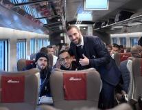 Nhận tin vui, Juve rạng rỡ lên đường đến Bologna
