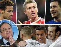 Bản tin BongDa ngày 19.1 | Real Madrid kiếm bộ 3 mới thay BBC