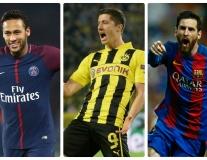 Lộ diện những kẻ hủy diệt đáng gờm trong thế giới bóng đá