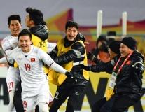 Quang Hải thăng hoa, U23 Việt Nam đi vào lịch sử