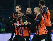 Mục tiêu của Man City tỏa sáng giúp Shakhtar thắng ở cúp châu Âu
