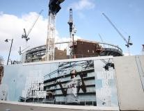 SVĐ mới của Tottenham đã hoàn tất bộ khung