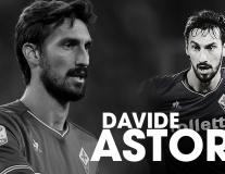Davide Astori | Tạm biệt chiến binh Viola