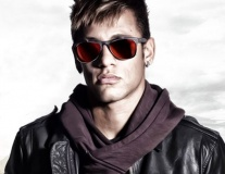 Những kiểu tóc cực chất của Neymar