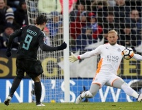 Sau ba tháng im tiếng, Morata lại nổ súng