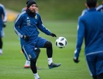 Messi: 'Không vô địch World Cup, 100% tôi sẽ giã từ đội tuyển'