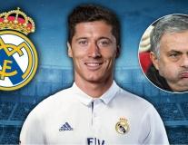 Bản tin BongDa ngày 23.3 | Real sắp có Lewy, MU chuẩn bị sa thải Mourinho?
