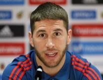Sergio Ramos hào hứng với cột mốc đáng nhớ trong sự nghiệp