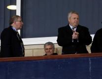 Mourinho cười mãn nguyện với màn ra mắt tuyển Scotland của McTominay