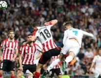 Chấm điểm Real Madrid: Chỉ hai người đạt điểm 7