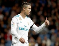 Ai hưởng lương cao nhất ở Real Madrid?