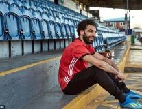 Trang bị vũ khí khủng, Salah sẵn sàng hạ Real Madrid