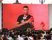 Bỏ rơi Juventus, Ronaldo tới Trung Quốc 'kiếm tiền'
