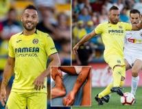 Santi Cazorla trở lại sân cỏ sau gần 2 năm dính chấn thương