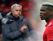 Bản tin BongDa ngày 3/8 | Căng thẳng leo thang, Mourinho chỉ trích Man United