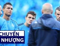 Tin chuyển nhượng 3/8 | Sao Real thẳng thừng từ chối Man United