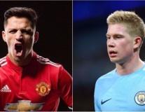10 'triệu phú' bóng đá nổi tiếng nhất Premier League 2018/2019: Đại chiến thành Manchester