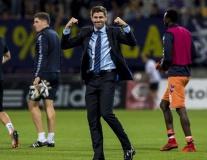 Gerrard giúp Rangers nuôi tiếp hy vọng ở Europa League