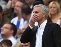Học trò đá tệ, Mourinho không thể giữ miệng ngay thẳng