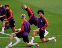 Man City sung sức thế này, cựu sao Man Utd sẽ ôm hận?